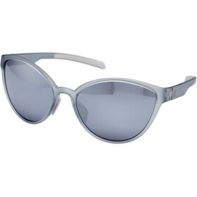 adidas Tempest Lunettes, grey transparent/chrome